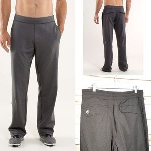 Men's Lululemon Kung Fu Pants Sz large